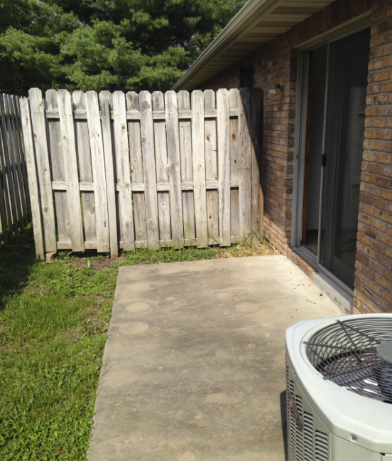 apartments with back porch for rent marion il