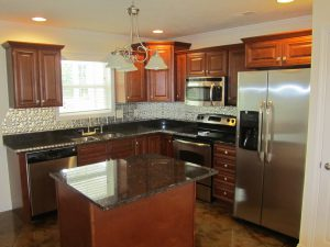 Kitchen marion il apartments for rent
