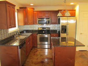 High end townhouses marion il