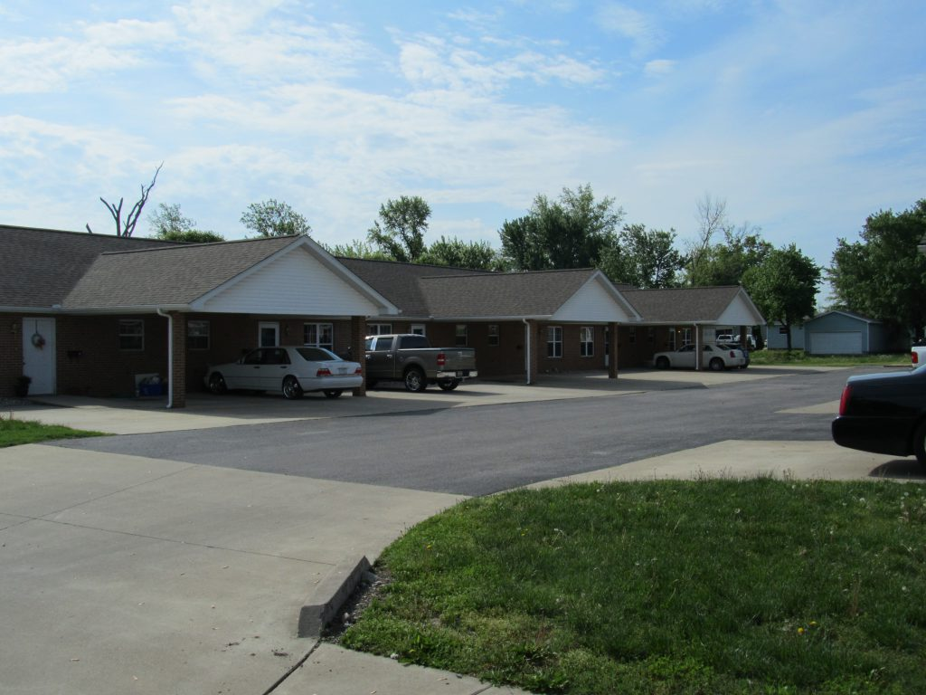 apartments with carports for lease marion il