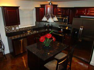 high end kitchen marion il apartments