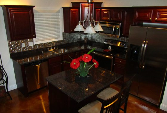 high end kitchen marion il apartments