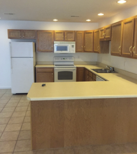 apartments with big kitchen marion il