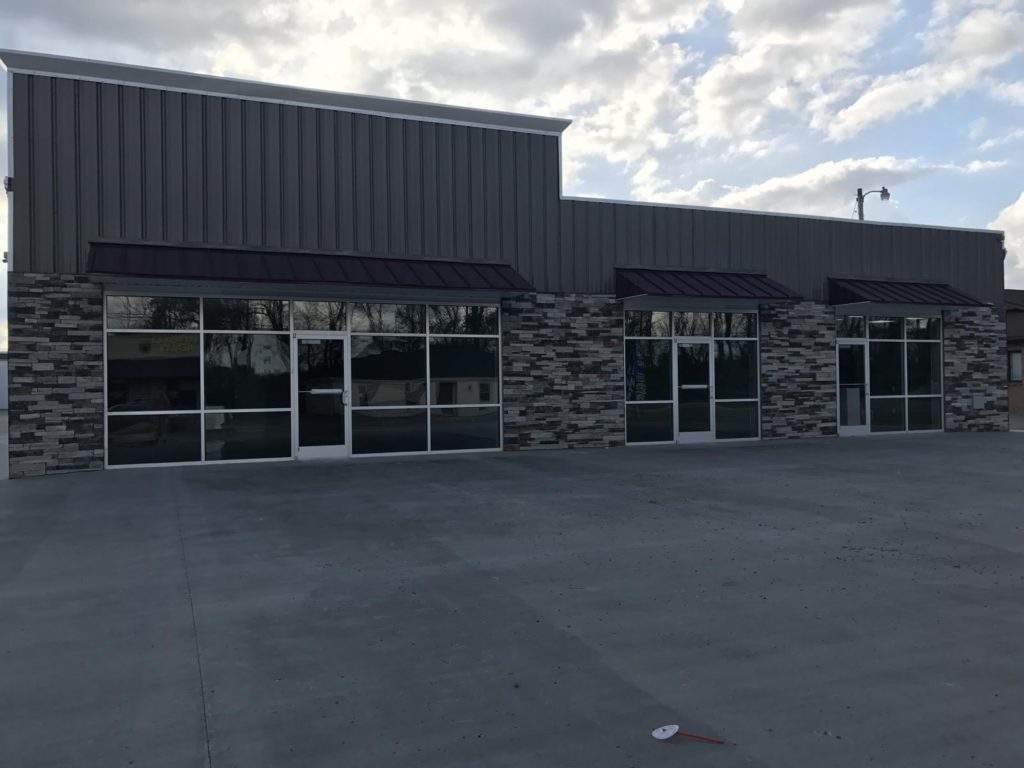 office space for lease marion il
