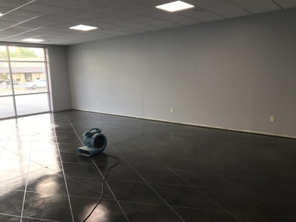 commercial office space marion il