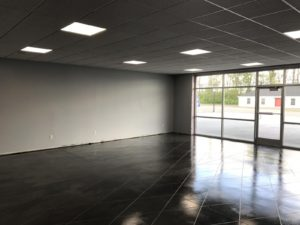 retail space for rent marion il