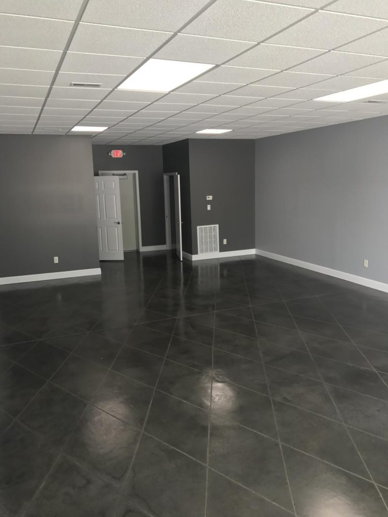 retail space marion il