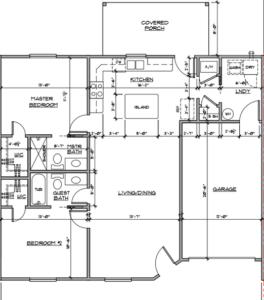 1210 n van bure apartments for rent floor plan